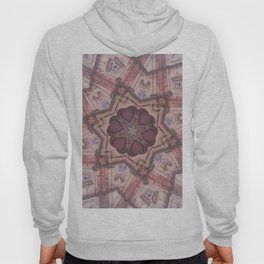 Hearts (from the Bom Jesus Church in Old Goa) Hoody