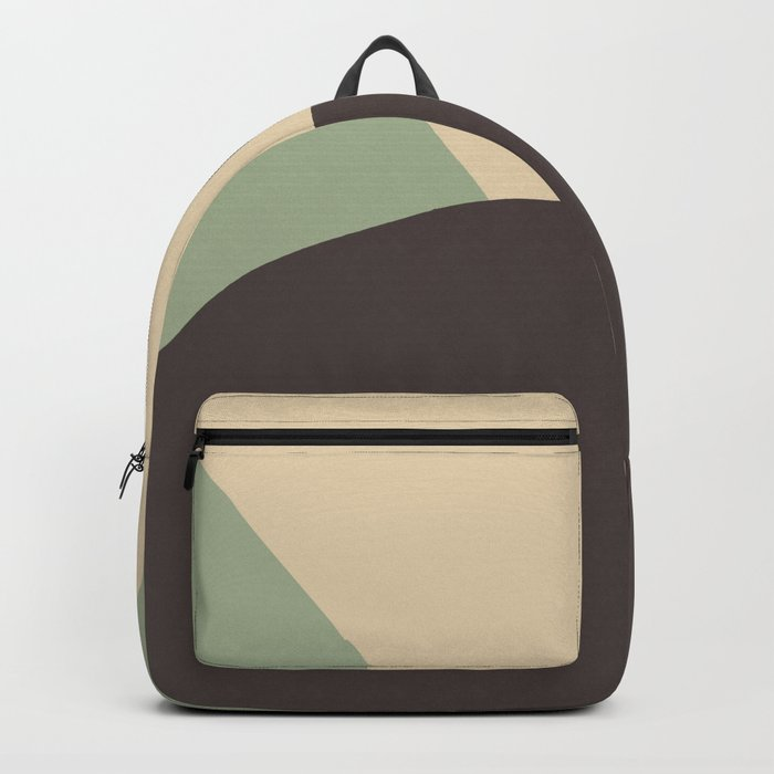 Deyoung Chocomint Backpack