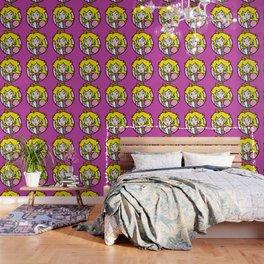 Princess Toadstool Wallpaper