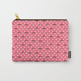 Panda Morphology Carry-All Pouch