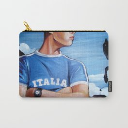 ITALIAN STALLION Carry-All Pouch