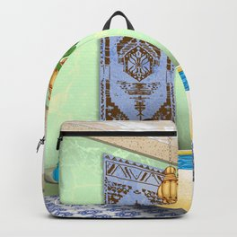 Bath v1 Backpack