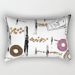 Payload Rectangular Pillow