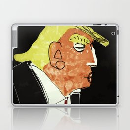 Art is for losers. Laptop & iPad Skin