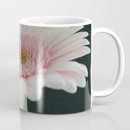 Gerbera up close Coffee Mug