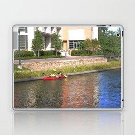 River Life Laptop & iPad Skin