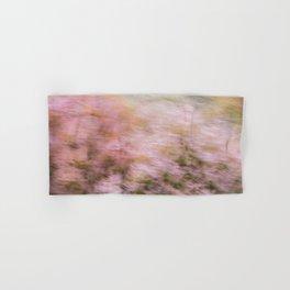 Abstract Heather Hand & Bath Towel