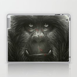 Kong Laptop & iPad Skin