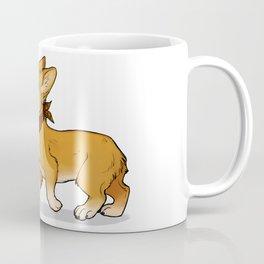 Corgi Parade Coffee Mug