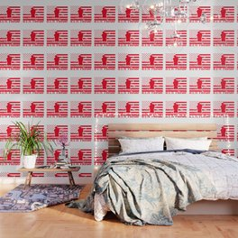 RED Friday Wallpaper
