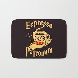 Espresso Patronum Bath Mat