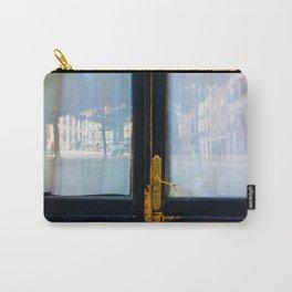 Retrato de una mañana espléndida Carry-All Pouch