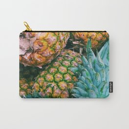 Orange you glad I said Pineapple Carry-All Pouch
