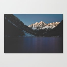 The Bells Canvas Print