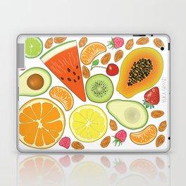 Fruits Laptop & iPad Skin