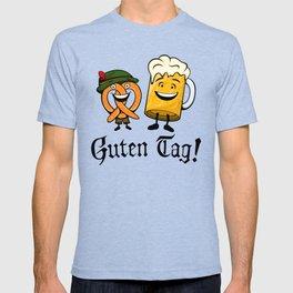 Guten Tag! T-shirt