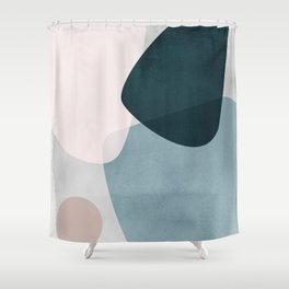 Graphic 150 A Shower Curtain