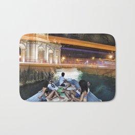 Neverland Bath Mat