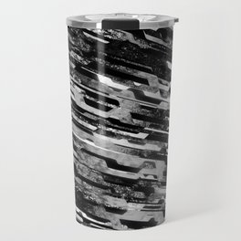 paradigm shift (monochrome series) Travel Mug