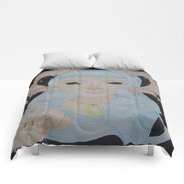 Psilocybe Comforters