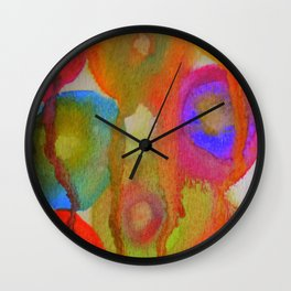 Samadhi Wall Clock