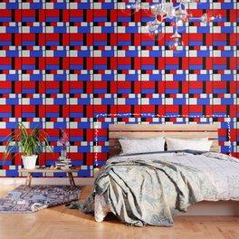 Mondrian #51 Wallpaper