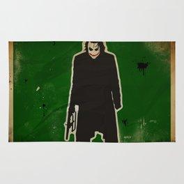 The Dark Knight: Joker Rug