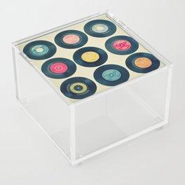 Vinyl Collection Acrylic Box
