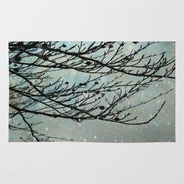 Winter Days Rug