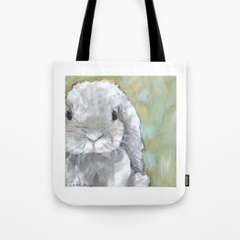 Flopsy the Bunny Tote Bag
