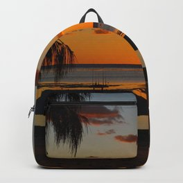 Australian Sanset Backpack