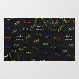 For trader Rug