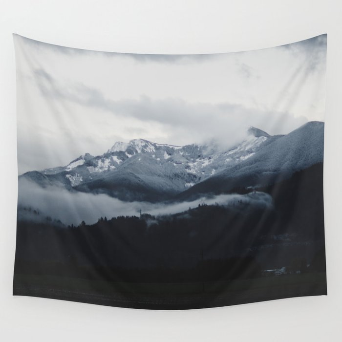 Chilliwack Wall Tapestry