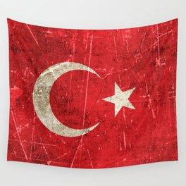 turkish flag wall tapestries society6