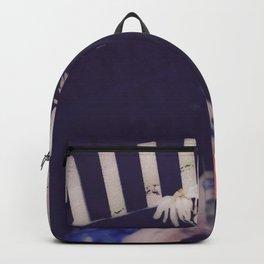 Trashy Treasure Backpack