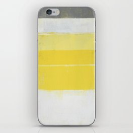 Citric iPhone Skin