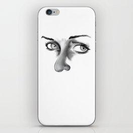Thoughtful iPhone Skin