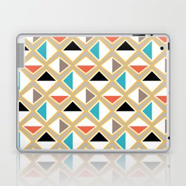 Cold Asymmetry Laptop & iPad Skin