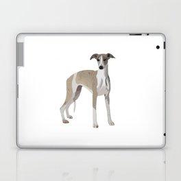 Whippet Love Laptop & iPad Skin