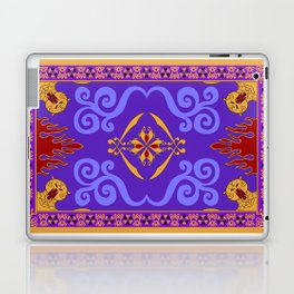 Aladdin's Magic Carpet Laptop & iPad Skin