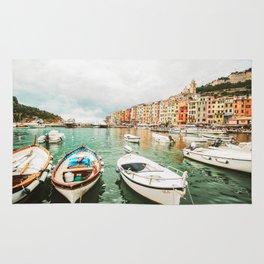 Coastal Italy Rug
