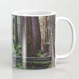 Forest Unknown Coffee Mug