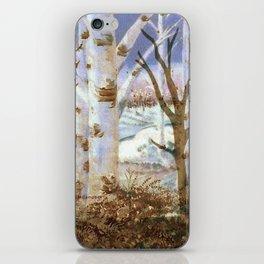 """"""" Remembering """" iPhone Skin"""