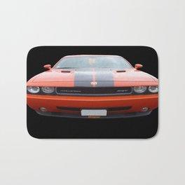 Dodge Challenger SRT Bath Mat