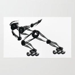 Skate Rug