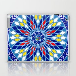 Dream Keepers Laptop & iPad Skin