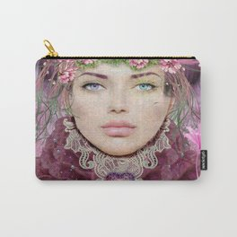 Fruehling Carry-All Pouch