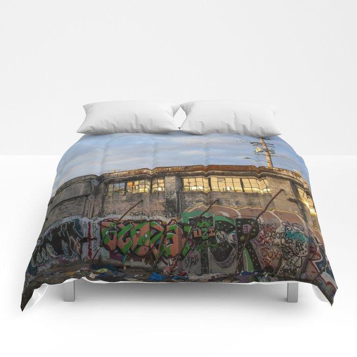 Veil Comforters