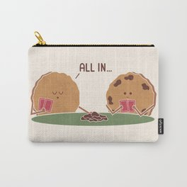 All In Carry-All Pouch