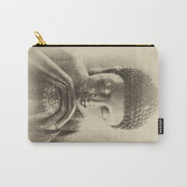 Buddha Dream Carry-All Pouch